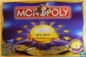 Board games - Monopoly - Monopoly - Euro