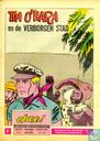 Comic Books - Inspecteur Flanagan - Tim O'Hara en de verborgen stad