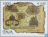 Postage Stamps - Italy [ITA] - Holy Year