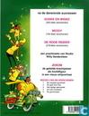 Comics - Wastl - Het nijdige spinnewiel