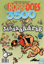 Comic Books - Robbedoes (magazine) - Robbedoes 3500