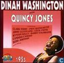Vinyl records and CDs - Jones, Quincy - Dinah Washington with Quincy Jones
