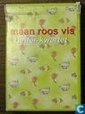 Maan Roos Vis Letter kwartet