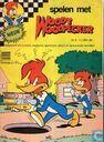 Bandes dessinées - Spelen met Woody Woodpecker (tijdschrift) - Spelen met Woody Woodpecker 2
