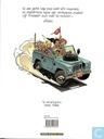 Comic Books - Alone - Spoorloos