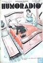 Bandes dessinées - Humoradio (tijdschrift) - Nummer  383