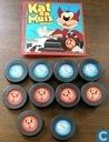 Spellen - Kat en Muis - Kat en Muis