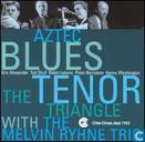 Platen en CD's - Rhyne, Melvin - Aztec Blues