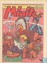 Strips - Minitoe  (tijdschrift) - 1985 nummer  7