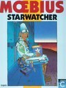Comic Books - Starwatcher - Starwatcher