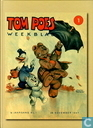 Comic Books - Bas en van der Pluim - Tom Poes Weekblad 1