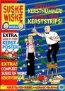 Comics - Barnabeer - Suske en Wiske weekblad 14