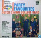 Schallplatten und CD's - Dutch Swing College Band - Party Favourites