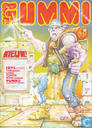 Comic Books - Den - Gummi 8