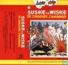 Strips - Suske en Wiske - De zingende zwammen