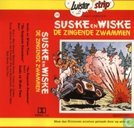 Comics - Suske und Wiske - De zingende zwammen