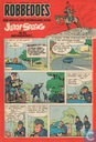 Comic Books - Robbedoes (magazine) - Robbedoes 820