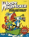 Strips - Woody Woodpecker - Nieuwe avonturen van de beroemde filmheld