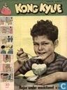 Comics - Kong Kylie (Illustrierte) (Deens) - 1949 nummer 30