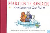 Strips - Bommel en Tom Poes - Avonturen van Tom Poes 9