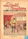 Strips - Kuifje - Le Petit Vingtieme 11