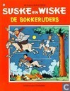 Comic Books - Willy and Wanda - De bokkerijders