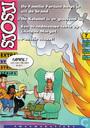 Bandes dessinées - SjoSji Extra (tijdschrift) - Nummer 7