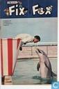 Bandes dessinées - Fix en Fox (tijdschrift) - 1966 nummer  25
