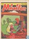 Bandes dessinées - Minitoe  (tijdschrift) - 1985 nummer  9