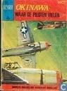 Comics - Victoria - Okinawa waar de piloten vielen