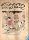 Comics - Sjors [NLD] (Illustrierte) - Sjors 20