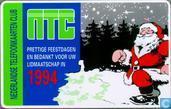 NTC prettige feestdagen 1994