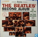 Platen en CD's - Beatles, The - The Beatles' Second Album