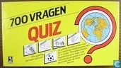 Board games - 700 Questions Quiz - 700 Vragen Quiz
