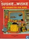 Comic Books - Willy and Wanda - Die Gesandten vom Mars