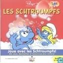Strips - Smurfen, De - De Smurfen - Les Schtroumpfs