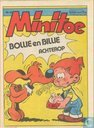 Bandes dessinées - Minitoe  (tijdschrift) - 1985 nummer  10