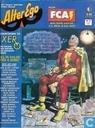 Comic Books - Alter Ego (tijdschrift) (USA) - Alter Ego 18