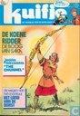 Bandes dessinées - Kuifje (magazine) - geluid en stilte