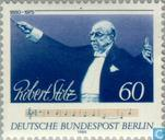 Briefmarken - Berlin - Robert Stolz