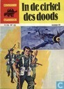 Comic Books - Commando Classics - In de cirkel des doods