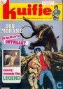 Strips - Bob Morane - De Mamantu ontwaakt