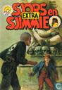Bandes dessinées - Sjors en Sjimmie Extra (tijdschrift) - Nummer 20