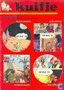 Strips - Benjamin - Kuifje 28