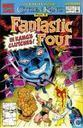 Fantastic Four Annual 25