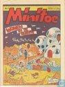 Bandes dessinées - Minitoe  (tijdschrift) - 1985 nummer  11