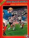 Comic Books - Roy of the Rovers - Schot voor open doel
