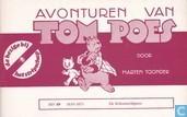 Strips - Bommel en Tom Poes - De Schoonschijners