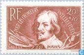 Briefmarken - Frankreich [FRA] - Wohltätigkeit
