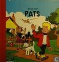 Comic Books - Pats - Pats